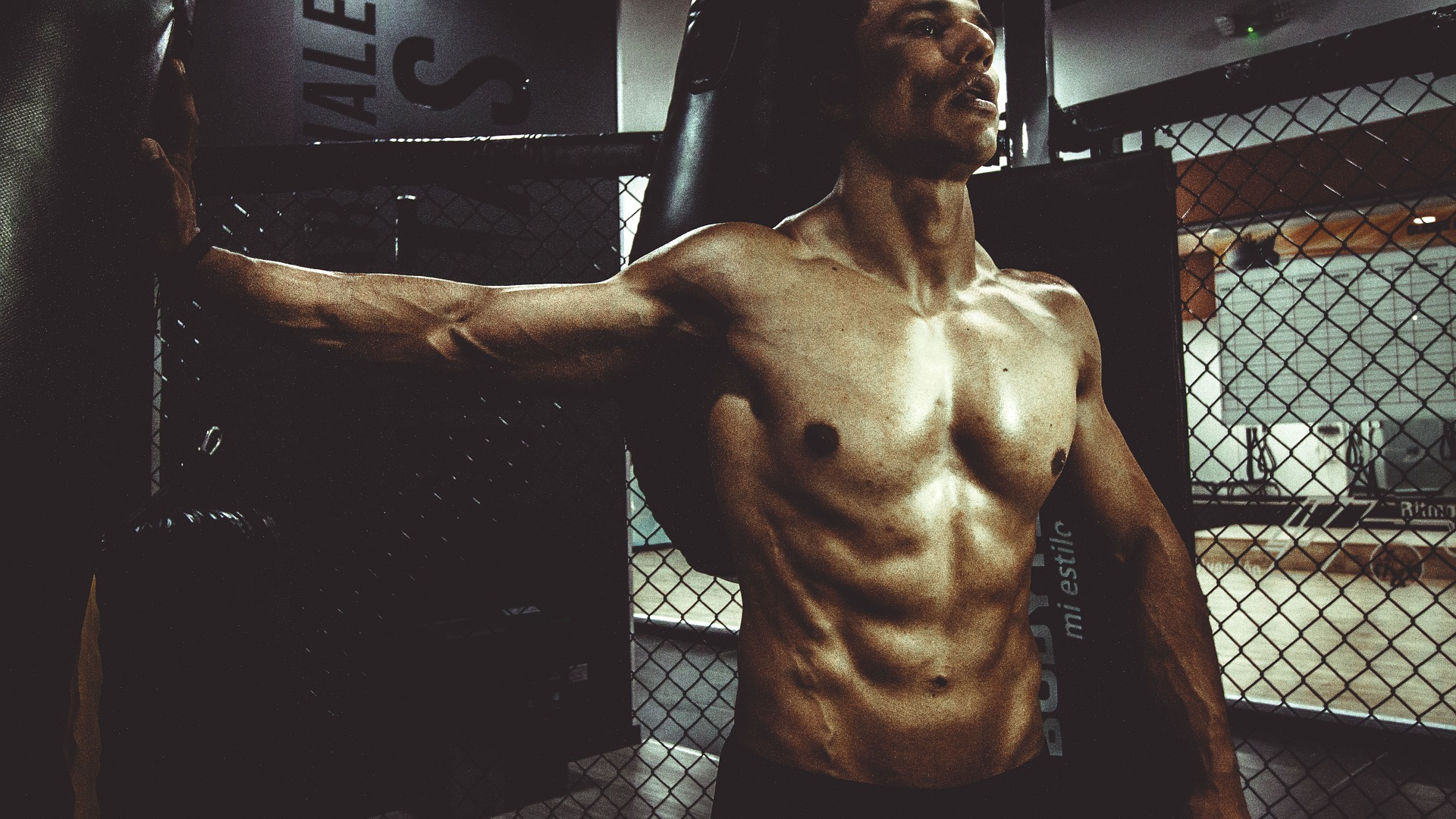 Bodyweight Trainingsplan